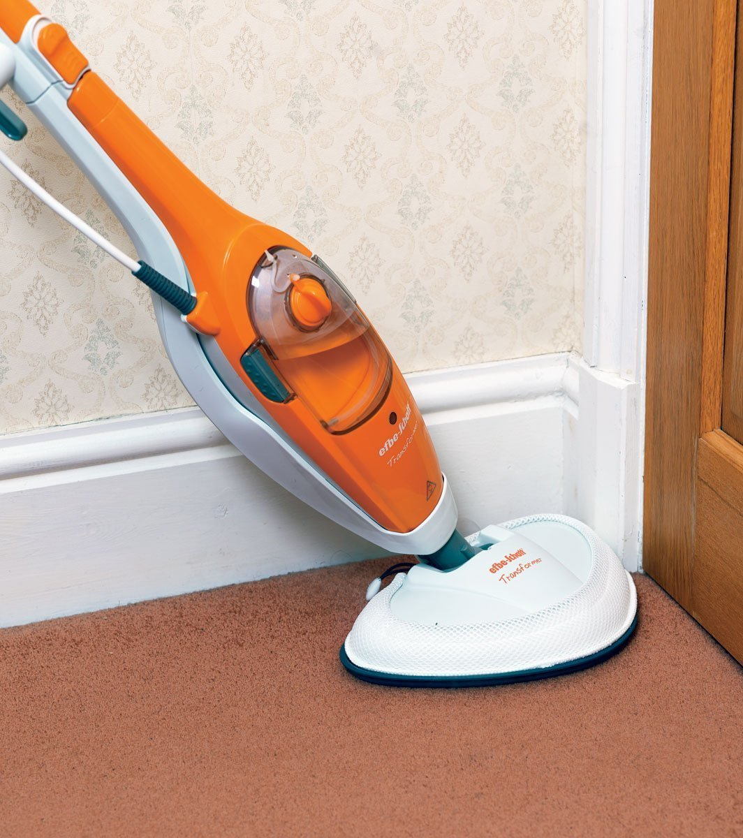 Efbe Schott Steam Mop